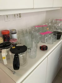 Estate Sale - kitchenware, lamps, frames, clothing purses and more Toronto