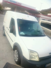Ford - Transit Connect - 2004 8526 km