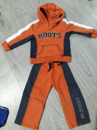 Roots size 3T 535 km