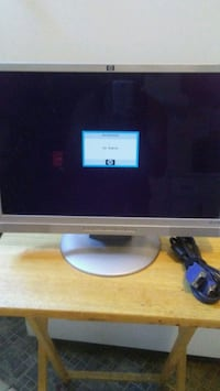 19 in.DIGITAL MONITOR. w/connects cables  Socorro, 79927