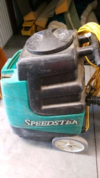 speedster commerical carpet cleaner for parts  Cape Coral, 33909