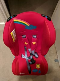 Comfortable & Safe Car Seat Greater London, SW11 6AJ