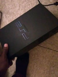black Sony PS3 game console Washington, 20036