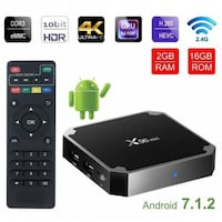 TVIP+X96 MINI TVBOX SIIRT Siirt