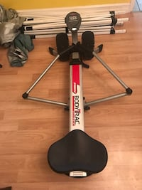 Rowing exercise machine  Upper Darby