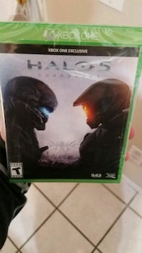 Halo 5 and Forza motorsport 5 Ontario, 91764
