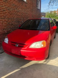 Honda - Civic - 2003 Hyattsville, 20785