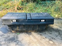 Truck Toolbox The Plains