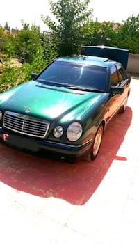 Mercedes E200 AVANTGARDE E2 FULL  Sancaktepe Mahallesi, 38090
