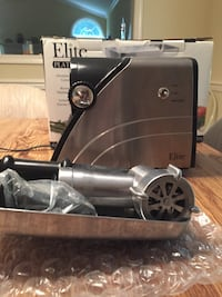 meat slicer and other items Waldorf, 20602