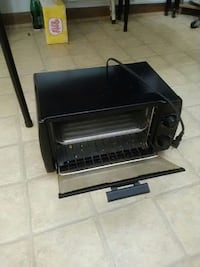 Toaster oven Winchester, 40391