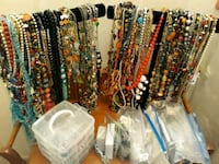 HUGE lot of costume/modern jewelry! Centreville, 20120