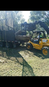 Professional hauling tree debri removal  Daytona Beach, 32118