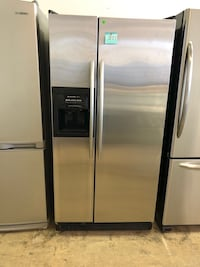 ON SALE! KitchenAid Refrigerator Fridge 33in Wide Stainless Steel #714 Croydon, 19021