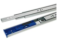 "18"" Self Closing Ball Bearing Drawer Slide, 1 Pair Toronto, M5M 1Y4"