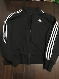 Adidas Zip Up Women's Large  Toronto, M6S