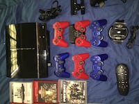Sony PlayStation bundle pack $450 or trade Miami, 33172