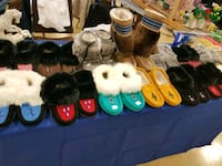 Moccasins and Mukluks Calgary, T2K 2Z6