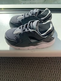 Kid's Grey Huaraches  Silver Spring, 20910