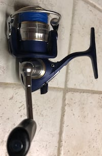 Daiwa Fishing Reel Rancho Cordova, 95670