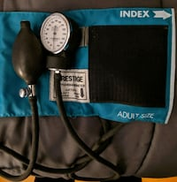 Blood Pressure Cuff and Stethoscope Springfield, 22151