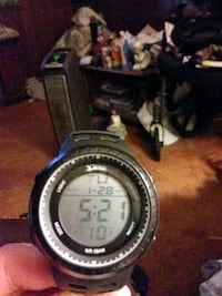 Digital Military Watch