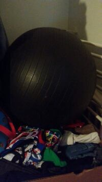 Big exercise ball Pulaski, 24301