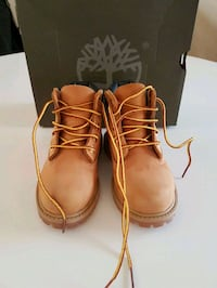 Toddler Timberlands  St. Catharines, L2R 4T6
