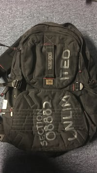 Ecko mountain backpack
