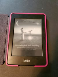 Kindle Paperwhite (1st paperwhite) Glen Burnie, 21061