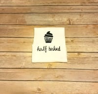 Custom Gourmet Flour Sack Tea Towel Summerfield, 34491