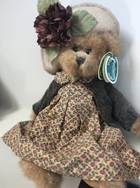 Bearington bear - collectibles with tag  Barrie, L4N 6X8