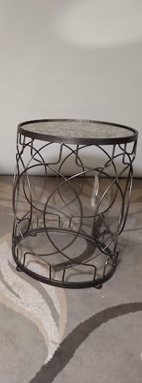 Brand new gold or pewter accent tables Louisville, 40220