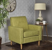 Accent Chair Vaughan, L6A