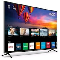 NEW 70-Inch Vizio LED 4K HDR Smartcast UHD TV w/Warranty! FINANCING AVAILABLE! NO MONEY DOWN NEEDED! Detroit