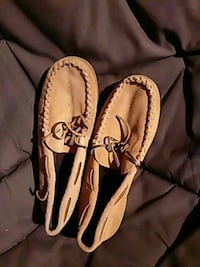 Mens and or womans moccasins Buena Park, 90620