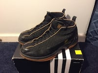 AIR JORDAN 15 (XV) SE – Black / Gold Martinsburg, 25404
