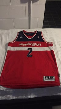 Authentic nba jersey Bowie, 20715