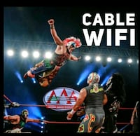 cable internet wifi  Katy