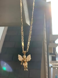 Gold chain 14K  Indianapolis, 46254