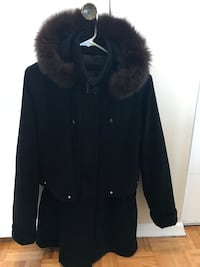 Women's winter jacket Mississauga, L4Y