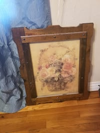 Picture frame (antique/vintage) Idaho Falls, 83401