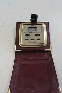 Case watch needs battery Tucson, 85705