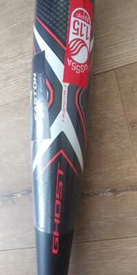Easton Ghost X Hyperlight Baseball Bat Tomball