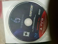 Xbox 360 Call of Duty Ghosts game disc Millbrook, 36054
