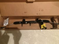 Rack and Pinion assembly(front 2007 dodge caliber) Toronto