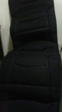 Obo massage mat for bed or chair with heat and rem