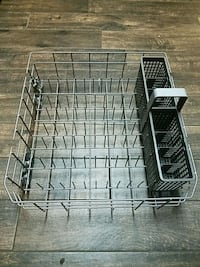KitchenAid Dishwasher bottom rack Springfield