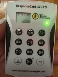 YORK UNIVERSITY CLICKER Vaughan, L4K