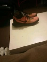 Kevin Durant nike trainers Greater London, SW4 6ND